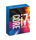 INTEL CORE I7 6700K 4.0GHZ 8M LGA1151 UNLOCKED PROCESSOR - WITHOUT COOLER