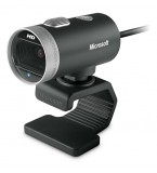 MICROSOFT LifeCam HD Webcam 5 Megapixel - Auto-focus - Widescreen - Mic