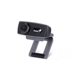 Genius Facecam 1000X V2 HD Webcam