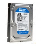 Western Digital (1TB) Caviar Blue 1000GB SATA3 64MB Cache 7200RPM