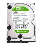 Western Digital (2TB) Green SATA 3 3.5