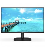"""AOC 22"""" 1920x1080 Full HD MVA 6.5ms VGA/HDMI 75Hz VESA Mount FlickerFree Monitor"""