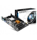 ASRock N68-GS4/USB3 FX Supports AM3+ Processor up to 125W, mATX, 2 X DDR3 DIMM, USB 3.0( FRONT AND BACK),Gigabit Lan, VGA