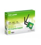 TP-Link TL-WN881ND 300Mbps Wireless N PCI Express Adapter