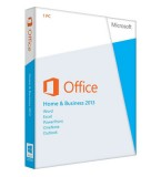 Microsoft Office 2013 Home & Business 32/x64DVD