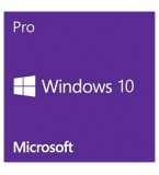 Microsoft  Windows 10 Professional 64bit OEM DVD